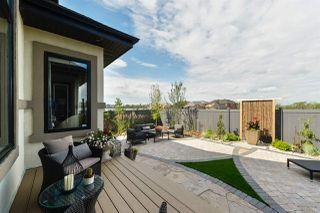 Photo 30: 3670 WESTCLIFF WY SW in Edmonton: Zone 56 House for sale : MLS®# E4029220