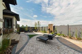 Photo 29: 3670 WESTCLIFF WY SW in Edmonton: Zone 56 House for sale : MLS®# E4029220