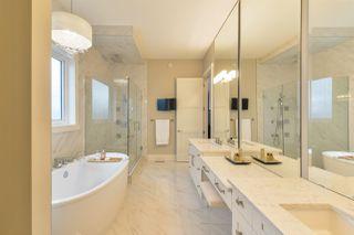 Photo 16: 3670 WESTCLIFF WY SW in Edmonton: Zone 56 House for sale : MLS®# E4029220