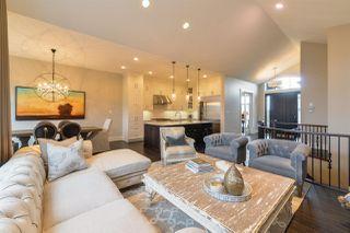 Photo 10: 3670 WESTCLIFF WY SW in Edmonton: Zone 56 House for sale : MLS®# E4029220