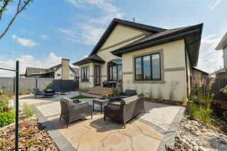 Photo 27: 3670 WESTCLIFF WY SW in Edmonton: Zone 56 House for sale : MLS®# E4029220
