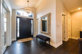 Photo 2: 3670 WESTCLIFF WY SW in Edmonton: Zone 56 House for sale : MLS®# E4029220