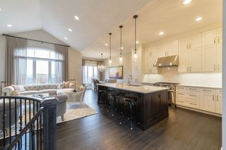 Photo 5: 3670 WESTCLIFF WY SW in Edmonton: Zone 56 House for sale : MLS®# E4029220