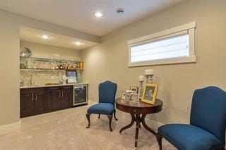 Photo 22: 3670 WESTCLIFF WY SW in Edmonton: Zone 56 House for sale : MLS®# E4029220