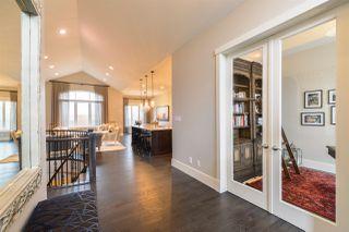 Photo 3: 3670 WESTCLIFF WY SW in Edmonton: Zone 56 House for sale : MLS®# E4029220