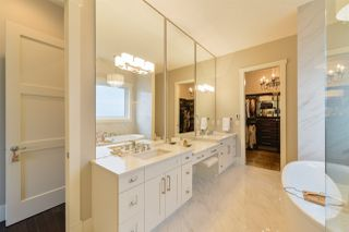 Photo 15: 3670 WESTCLIFF WY SW in Edmonton: Zone 56 House for sale : MLS®# E4029220
