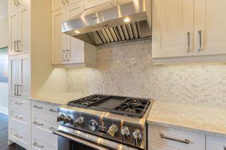 Photo 7: 3670 WESTCLIFF WY SW in Edmonton: Zone 56 House for sale : MLS®# E4029220