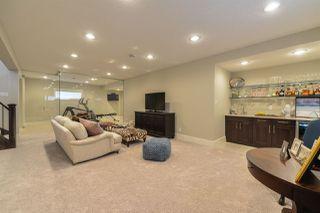 Photo 21: 3670 WESTCLIFF WY SW in Edmonton: Zone 56 House for sale : MLS®# E4029220
