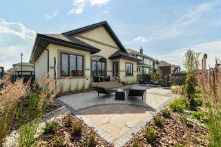 Photo 28: 3670 WESTCLIFF WY SW in Edmonton: Zone 56 House for sale : MLS®# E4029220