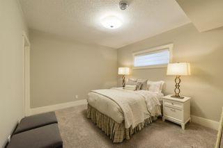 Photo 24: 3670 WESTCLIFF WY SW in Edmonton: Zone 56 House for sale : MLS®# E4029220