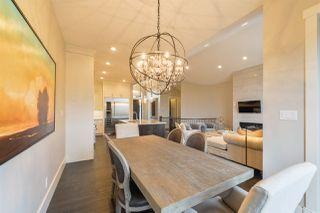 Photo 8: 3670 WESTCLIFF WY SW in Edmonton: Zone 56 House for sale : MLS®# E4029220