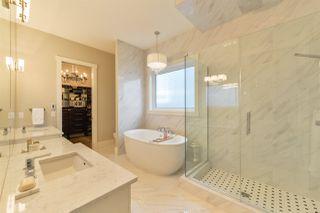 Photo 14: 3670 WESTCLIFF WY SW in Edmonton: Zone 56 House for sale : MLS®# E4029220
