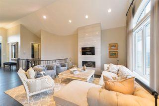 Photo 9: 3670 WESTCLIFF WY SW in Edmonton: Zone 56 House for sale : MLS®# E4029220