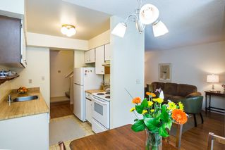 Photo 7: 3428 COPELAND AVENUE in Vancouver: Champlain Heights Townhouse for sale (Vancouver East)  : MLS®# R2138068