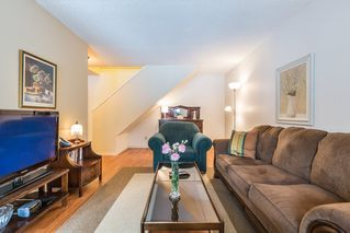 Photo 2: 3428 COPELAND AVENUE in Vancouver: Champlain Heights Townhouse for sale (Vancouver East)  : MLS®# R2138068