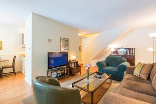 Photo 3: 3428 COPELAND AVENUE in Vancouver: Champlain Heights Townhouse for sale (Vancouver East)  : MLS®# R2138068