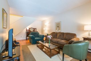 Photo 4: 3428 COPELAND AVENUE in Vancouver: Champlain Heights Townhouse for sale (Vancouver East)  : MLS®# R2138068