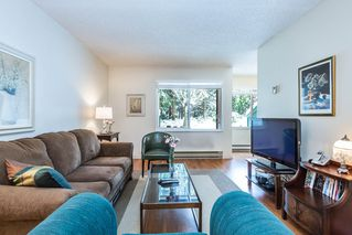 Photo 1: 3428 COPELAND AVENUE in Vancouver: Champlain Heights Townhouse for sale (Vancouver East)  : MLS®# R2138068