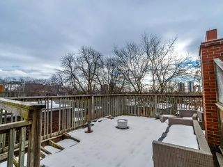Photo 8: 137 Winchester St in Toronto: Cabbagetown-South St. James Town Freehold for sale (Toronto C08)  : MLS®# C3708228
