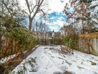 Photo 2: 137 Winchester St in Toronto: Cabbagetown-South St. James Town Freehold for sale (Toronto C08)  : MLS®# C3708228