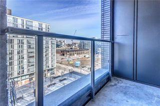 Photo 15: 455 Front St Unit #705 in Toronto: Waterfront Communities C8 Condo for sale (Toronto C08)  : MLS®# C3710790