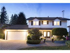Main Photo: 4148 Dollar Road in North Vancouver: Dollarton House for sale : MLS®# V1085590