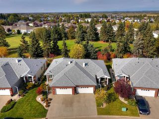 Main Photo:  in Spruce Grove: Linkside Attached Home for sale