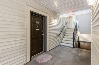 Photo 3: 101 102 BEGIN STREET in Coquitlam: Maillardville Condo for sale : MLS®# R2300021