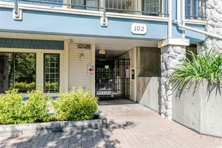 Photo 2: 101 102 BEGIN STREET in Coquitlam: Maillardville Condo for sale : MLS®# R2300021