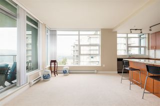 Photo 9: 903 9188 UNIVERSITY Crescent in Burnaby: Simon Fraser Univer. Condo for sale (Burnaby North)  : MLS®# R2392857