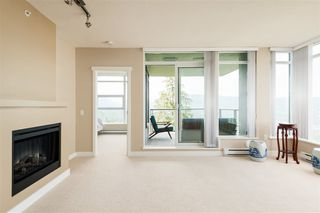 Photo 8: 903 9188 UNIVERSITY Crescent in Burnaby: Simon Fraser Univer. Condo for sale (Burnaby North)  : MLS®# R2392857