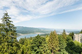 Photo 19: 903 9188 UNIVERSITY Crescent in Burnaby: Simon Fraser Univer. Condo for sale (Burnaby North)  : MLS®# R2392857