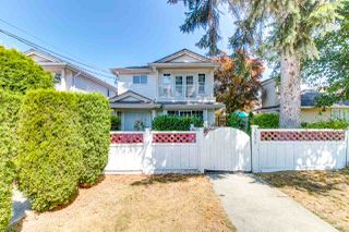 Photo 20: 5839 HARDWICK Street in Burnaby: Central BN House 1/2 Duplex for sale (Burnaby North)  : MLS®# R2393930