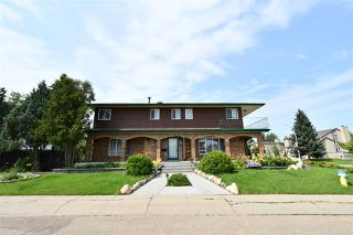 Main Photo: 2318 111A Street in Edmonton: Zone 16 House for sale : MLS®# E4170091