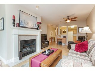 """Photo 5: 225 13880 70 Avenue in Surrey: East Newton Condo for sale in """"Chelsea Gardens- The Windsor Building"""" : MLS®# R2398385"""