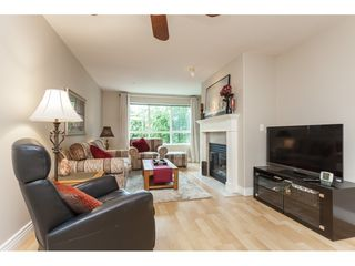 """Photo 3: 225 13880 70 Avenue in Surrey: East Newton Condo for sale in """"Chelsea Gardens- The Windsor Building"""" : MLS®# R2398385"""