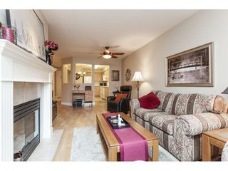 """Photo 4: 225 13880 70 Avenue in Surrey: East Newton Condo for sale in """"Chelsea Gardens- The Windsor Building"""" : MLS®# R2398385"""