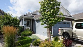 Main Photo: 650 178A Street in Edmonton: Zone 56 House for sale : MLS®# E4170980