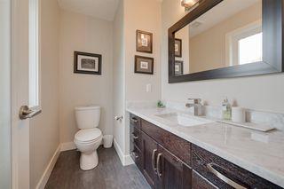 Photo 10: 10721 122 Street in Edmonton: Zone 07 House Half Duplex for sale : MLS®# E4172705