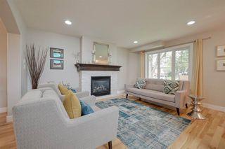 Photo 6: 10721 122 Street in Edmonton: Zone 07 House Half Duplex for sale : MLS®# E4172705