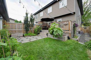 Photo 25: 10721 122 Street in Edmonton: Zone 07 House Half Duplex for sale : MLS®# E4172705
