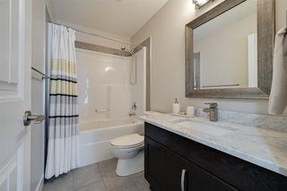 Photo 19: 10721 122 Street in Edmonton: Zone 07 House Half Duplex for sale : MLS®# E4172705