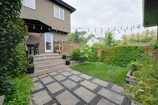 Photo 26: 10721 122 Street in Edmonton: Zone 07 House Half Duplex for sale : MLS®# E4172705