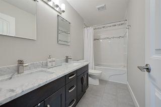 Photo 15: 10721 122 Street in Edmonton: Zone 07 House Half Duplex for sale : MLS®# E4172705