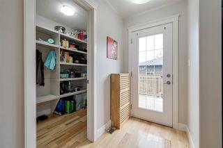 Photo 9: 10721 122 Street in Edmonton: Zone 07 House Half Duplex for sale : MLS®# E4172705