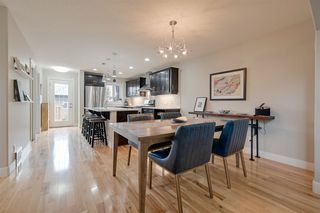 Photo 4: 10721 122 Street in Edmonton: Zone 07 House Half Duplex for sale : MLS®# E4172705