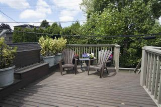 Photo 13: 1319 MAPLE Street in Vancouver: Kitsilano House 1/2 Duplex for sale (Vancouver West)  : MLS®# R2406053