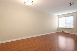 "Photo 3: 233 27358 32 Avenue in Langley: Aldergrove Langley Condo for sale in ""Willow Creek Estates"" : MLS®# R2408288"