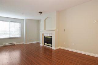 "Photo 2: 233 27358 32 Avenue in Langley: Aldergrove Langley Condo for sale in ""Willow Creek Estates"" : MLS®# R2408288"