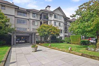 "Photo 1: 233 27358 32 Avenue in Langley: Aldergrove Langley Condo for sale in ""Willow Creek Estates"" : MLS®# R2408288"